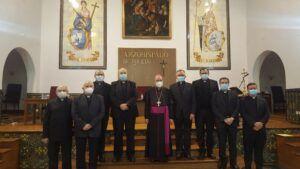 Nuevo Consejo Episcopal: desde la continuidad y para la renovación