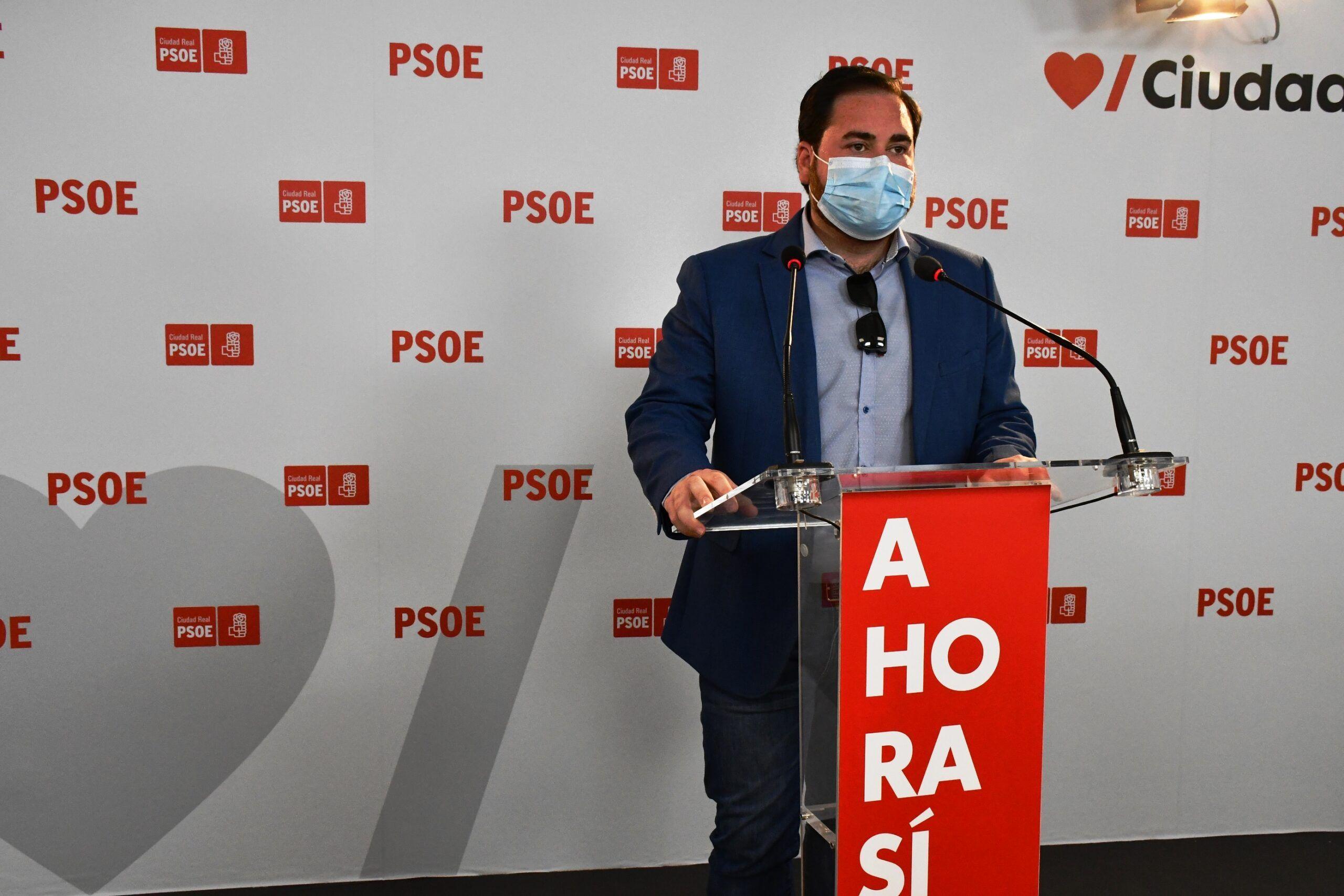 El PSOE valora positivamente que los Gobiernos de C-LM y de España dupliquen esfuerzos en torno a la Formación Profesional