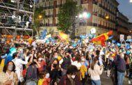 El PP gana en el 98,9% de los municipios de toda la Comunidad de Madrid