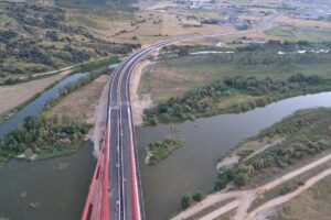 El Gobierno regional aprueba el proyecto de construcción de la continuación de la Circunvalación Sur en Talavera de la Reina