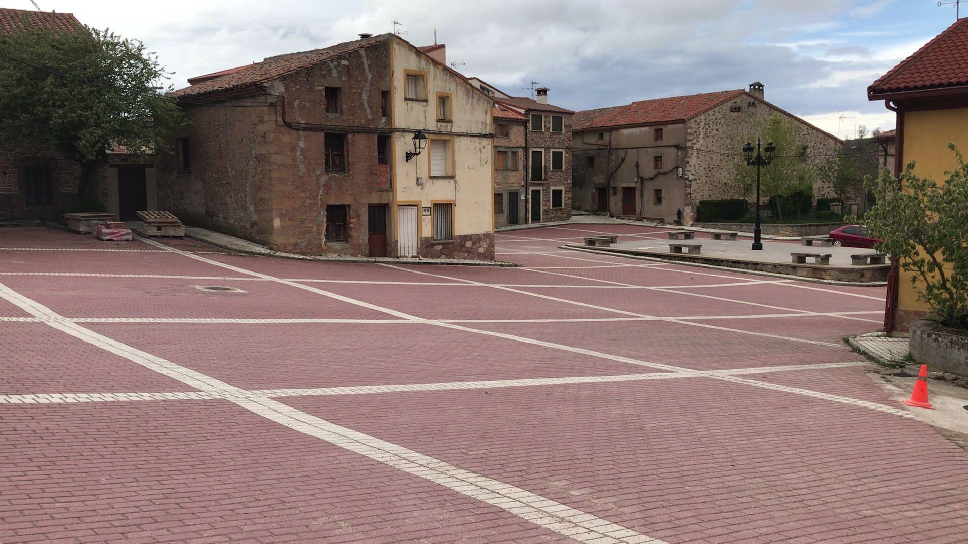La Diputación de Guadalajara invierte más de 160.000€ en nuevas infraestructuras para cuatro municipios del Señorío de Molina