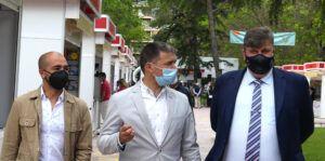 """Cs Guadalajara lanza un vídeo en RRSS en el que pide la reapertura """"controlada y segura"""" de los locales de ocio nocturno"""
