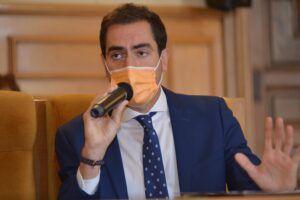 Comendador reclama a la Diputación que reactive la cultura en la provincia de Toledo con iniciativas para potenciar su patrimonio