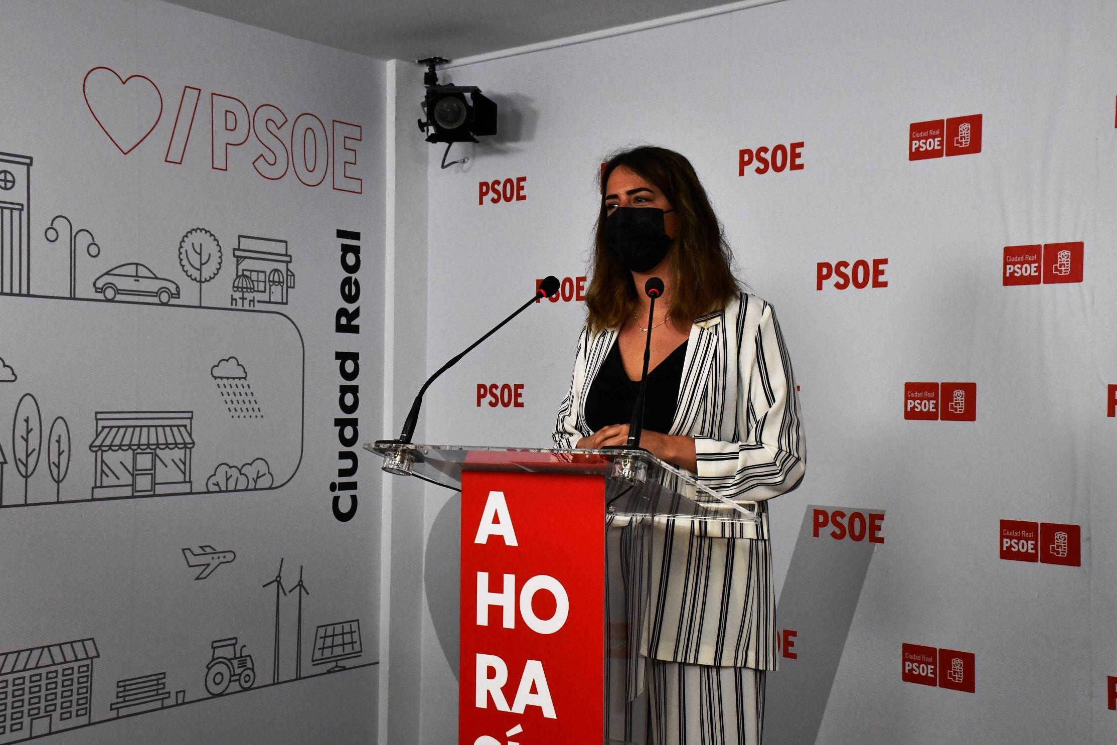 El PSOE celebra que el Gobierno de España efectúe una quinta prórroga de los ERTES, y la adjudicación de las obras de los Juzgados de Puertollano y Manzanares
