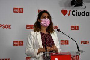 """Cristina López: """"Los resultados de la gestión sanitaria en Castilla-La Mancha respecto a otras regiones, están siendo evidentes"""""""
