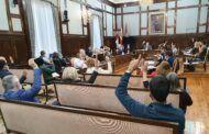 La Diputación ayudará con 590.000 € a arreglar caminos forestales para la prevención de incendios