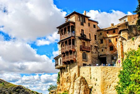 El Grupo Ciudades Patrimonio destaca a Cuenca como destino turístico preferente de España