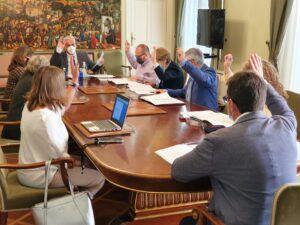 La Diputación invierte 295.000 € para instalar cajeros automáticos en 30 pueblos de Guadalajara en 2021