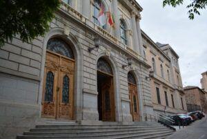 La Diputación concede nuevas ayudas económicas a asociaciones solidarias con colectivos sensibles