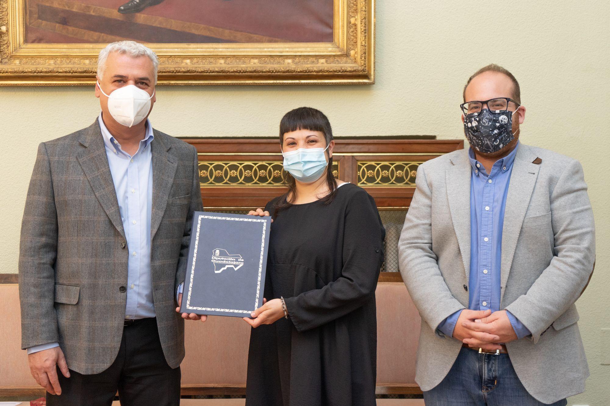 Abierta la convocatoria de ayudas de la Diputación de Guadalajara para la recuperación de las Botargas