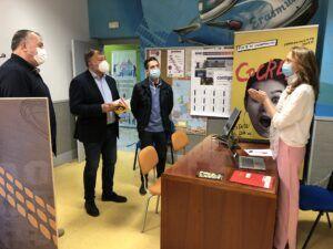 El Ayuntamiento invierte 28.000 euros en varios programas para fomentar el emprendimiento y el empleo juvenil