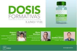 La cuarta 'Dosis Formativa' de Fundación Eurocaja Rural analiza el packaging que viene: sostenible y ecológico