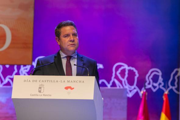 El Gobierno de Castilla-La Mancha baraja la supresión del uso de la mascarilla en espacios públicos antes del aniversario de su obligatoriedad