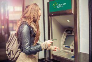 Eurocaja Rural, única cooperativa de crédito que opta a la instalación de 135 cajeros, para sacar de la exclusión financiera a diversas localidades de la Comunidad Valenciana