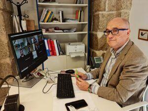 El Ayuntamiento comparte la experiencia de Toledo como Capital Europea de la Economía Social con agentes cántabros