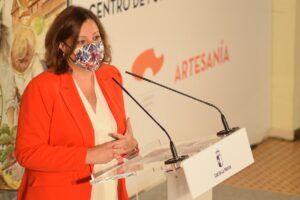 El Gobierno de Castilla-La Mancha destina este año cerca de 73 millones de euros al impulso de acciones de Formación Profesional para el Empleo