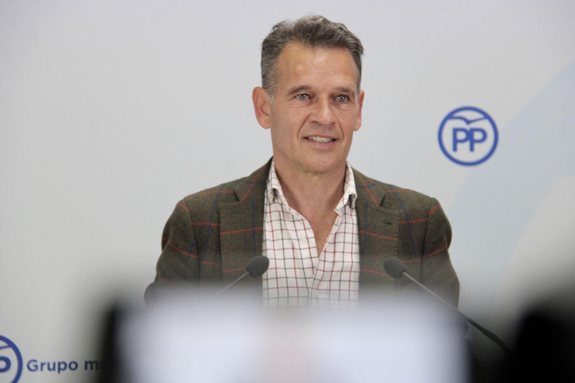 El PP denuncia que Tolón ha dejado sin gastar hasta el 70% del presupuesto extraordinario destinado a ayudas sociales