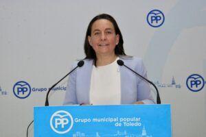 El PP pedirá al Consejo Local de la Mujer que repruebe los ataques machistas de Ramón Lorente a Claudia Alonso