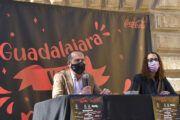 'Guadalajara Vive en sus Plazas' llenará de música, magia y humor las noches del casco histórico con más de 100 actuaciones hasta el 18 de septiembre