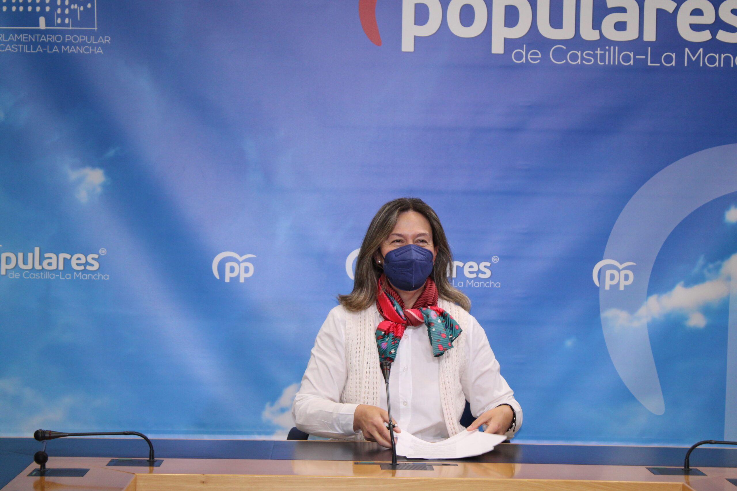 """Guarinos señala que a Page le falta valor y le sobra hipocresía: """"Hasta en cuatro ocasiones ha votado en contra de que se prohíban los indultos a los independentistas"""""""