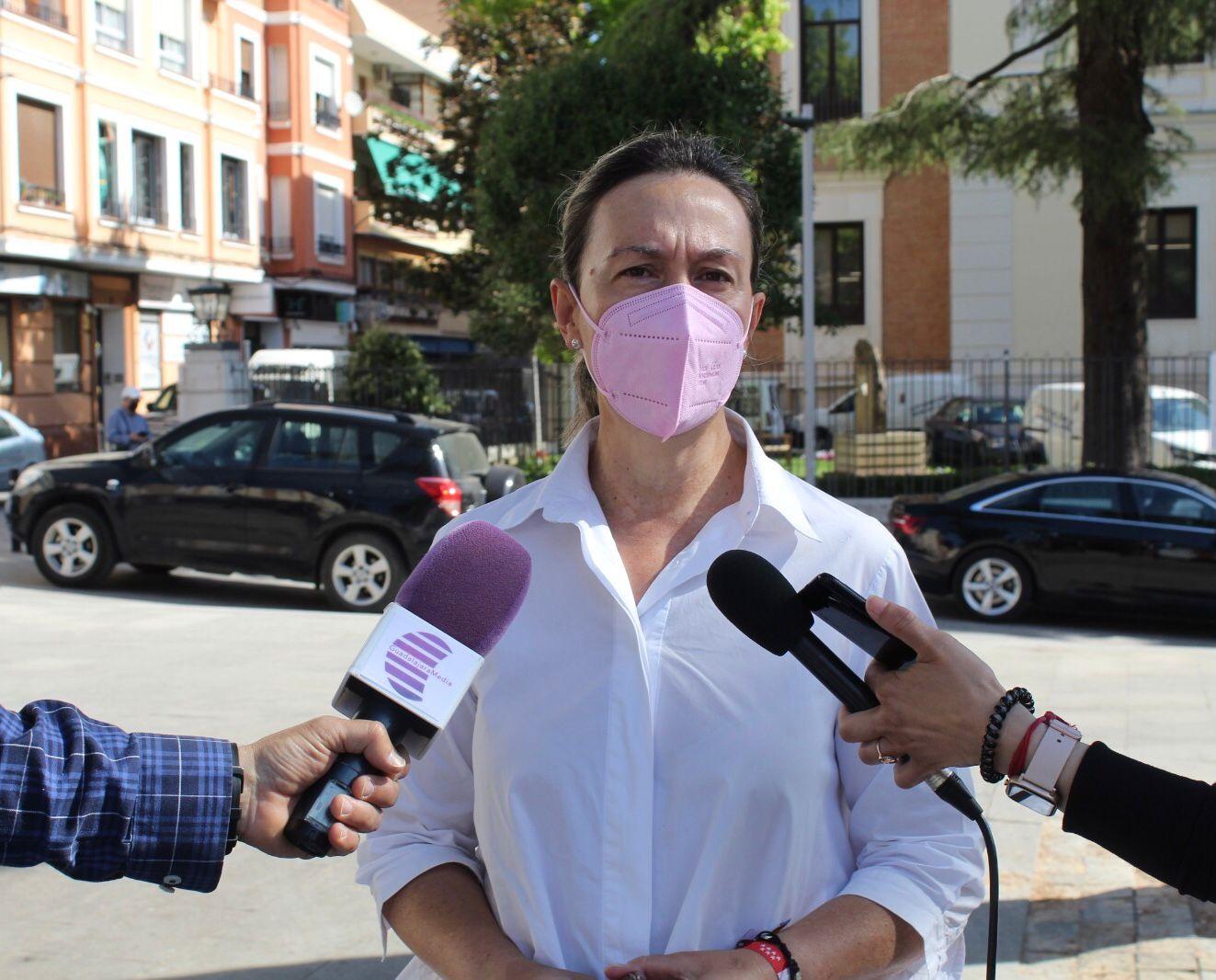 Guarinos critica que Page de prioridad a los intereses de su partido y de Sánchez en vez de apoyar a los vecinos y autónomos de Castilla-La Mancha