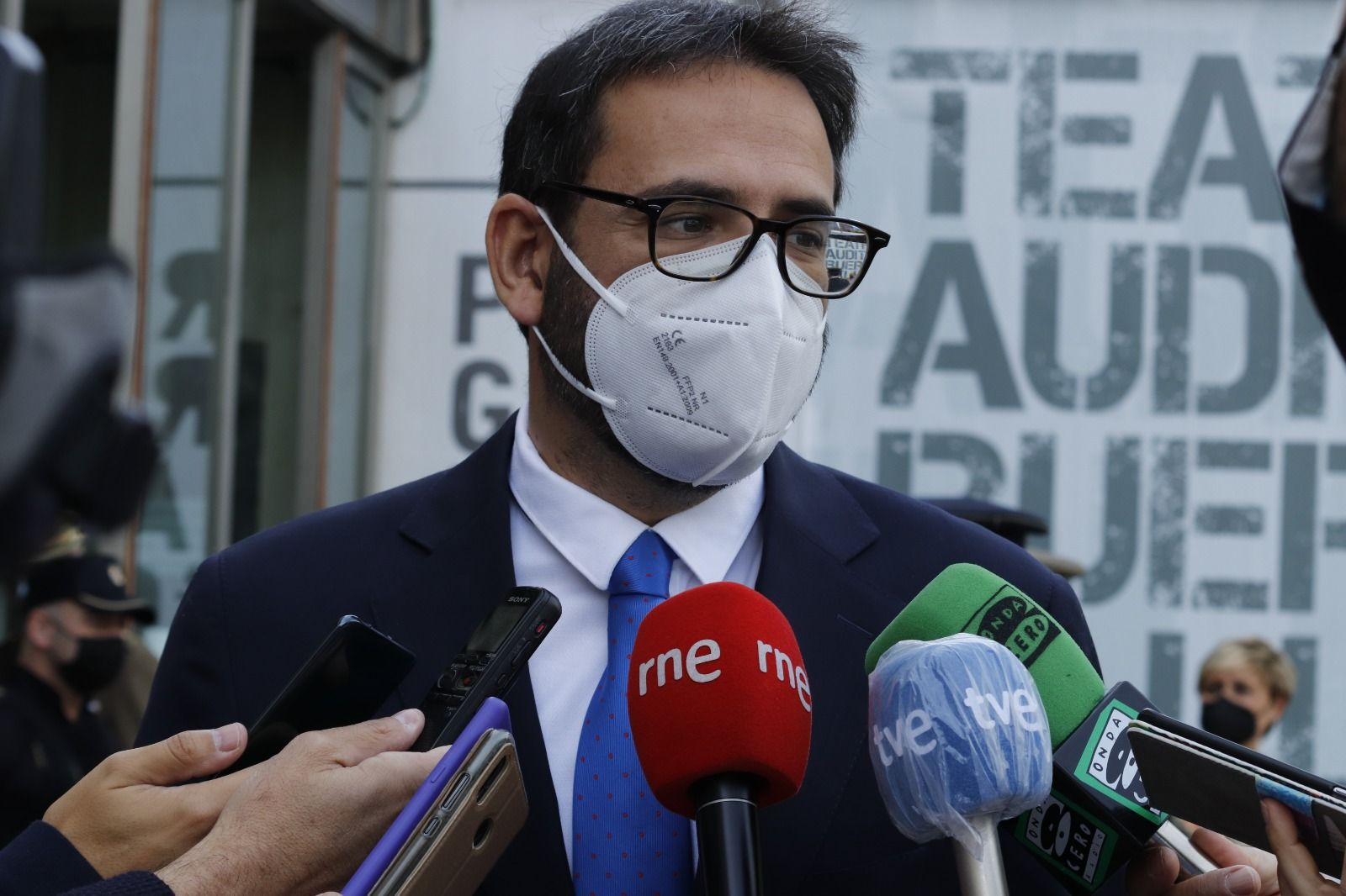 Gutiérrez reivindica CLM como