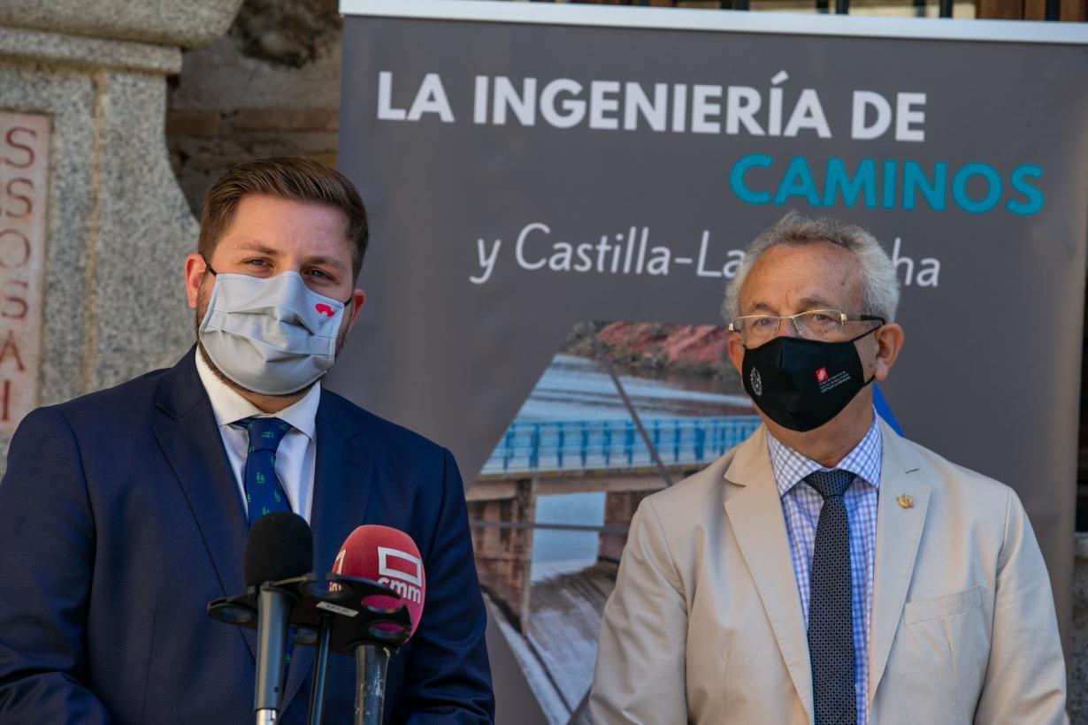 El Gobierno regional destinará 53 millones de euros de inversión directa en la Red regional de Carreteras a lo largo de este año