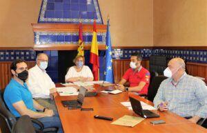 El Gobierno de Castilla-La Mancha destina 21 millones de euros de euros a la prevención y extinción de incendios en la provincia de Ciudad Real