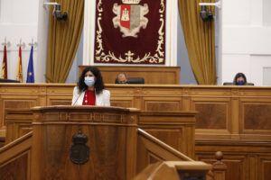 """Navarrete recuerda la """"asfixia financiera"""" del PP a los ayuntamientos y se pregunta: """"¿Cómo habríamos afrontado la pandemia?"""""""