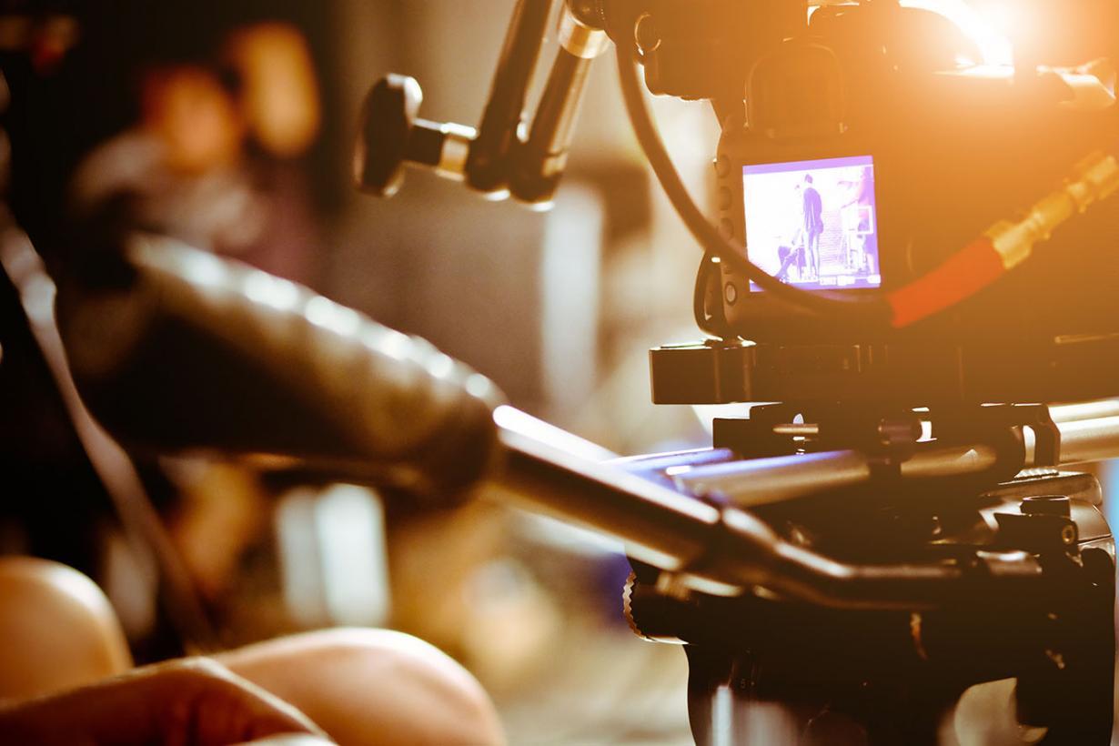 El Gobierno regional destinará este año 400.000 euros para apoyar al sector del cine y audiovisual de Castilla-La Mancha