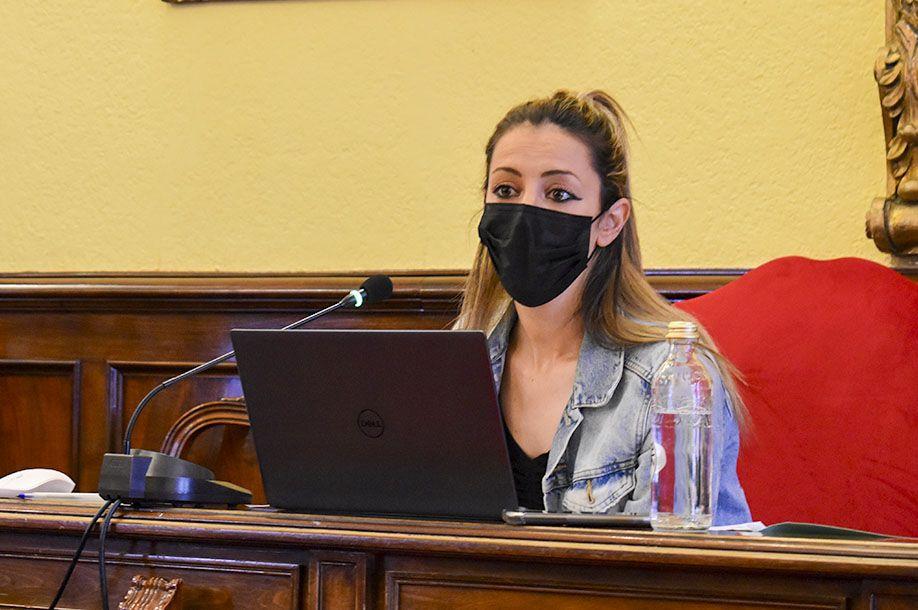 Luz verde a una nueva modificación de crédito de 1.130.000 euros para la reactivación de la ciudad y para la captación de fondos europeos