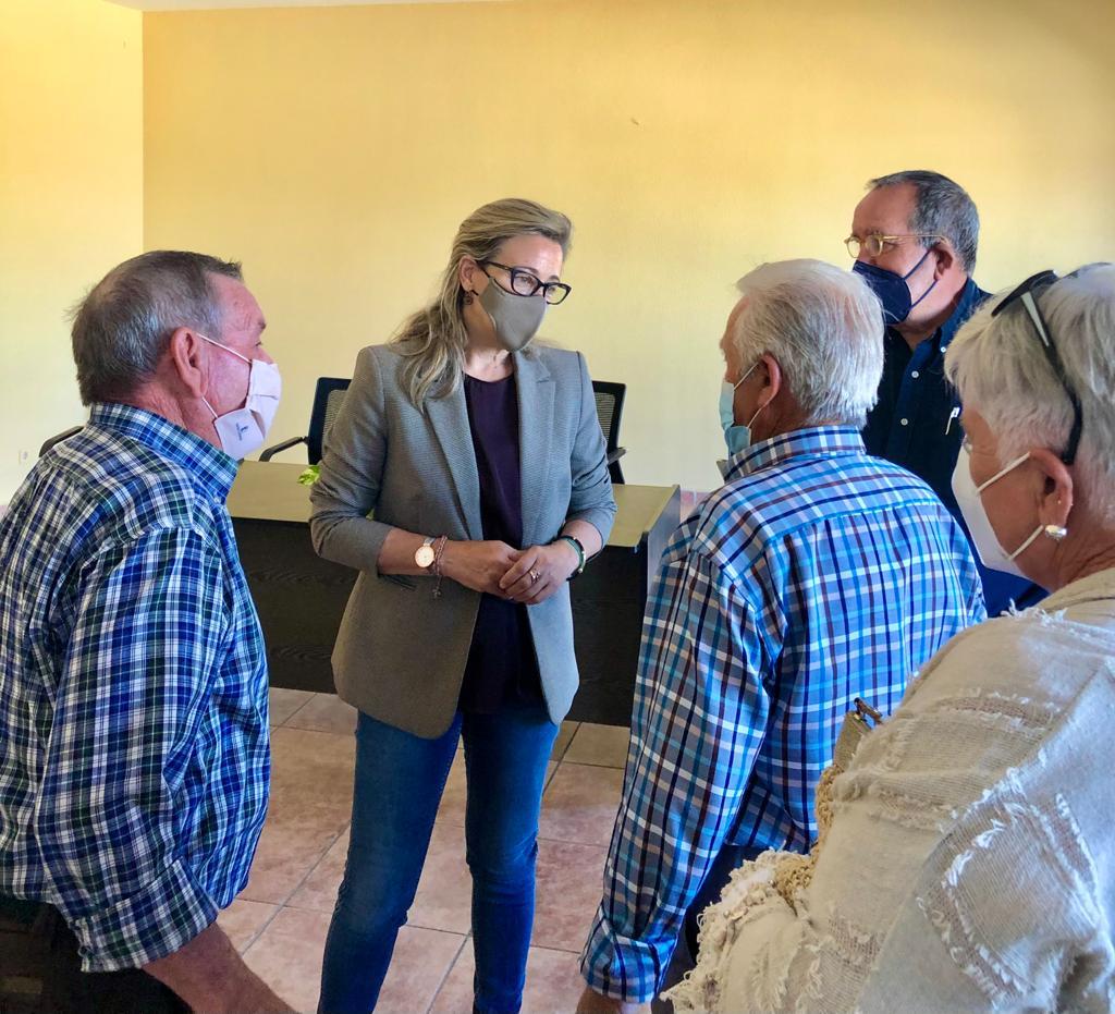 El PP-CLM denuncia que el 95% de los agricultores se quedarán fuera de las ayudas por Filomena