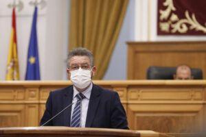 """Moreno reclama la recuperación de la Carrera Profesional Sanitaria: """"Page no puede seguir castigando a los sanitarios por decisiones arbitrarias"""""""