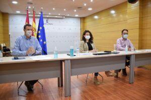 El Gobierno regional subraya la importancia de la evaluación de los riesgos psicosociales en el ámbito laboral con motivo del COVID-19