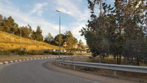 Ciudadanos impulsa una moción en Toledo, Bargas y Olías del Rey para mejorar el acceso de la A-42 a la altura del Centro Comercial Abadía y la zona industrial