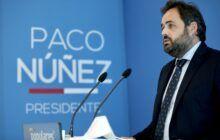 """Núñez hace balance de los dos años de Gobierno de Page: """"Más insultos, prohibiciones y faltas de respeto"""" a los castellano-manchegos"""