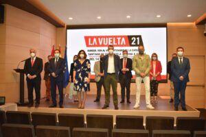 El Gobierno de Castilla-La Mancha destaca el enorme impacto para el sector turístico regional que supone acoger dos de las 21 etapas de La Vuelta