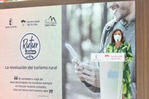 El Gobierno de Castilla-La Mancha lanza una app móvil para descubrir los secretos de sus Parques Naturales a través de una gymkhana