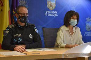 La Policía Local impuso un total de 1.452 denuncias por incumplimiento de las medidas anti- COVID-19 durante el estado de alarma