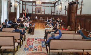La Diputación apoya con 29.000 € el desarrollo del programa de deporte escolar en Guadalajara este curso
