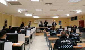 El Gobierno de Castilla-La Mancha forma junto a la Dirección General de Tráfico a veinte policías locales en la utilización de radares de velocidad