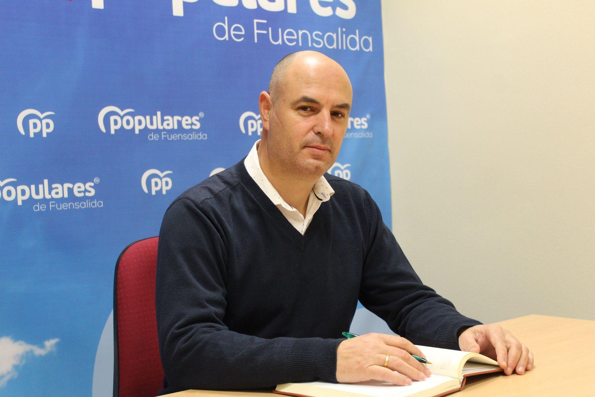 Alonso celebra la unanimidad en torno al calzado en las Cortes y recuerda que el voto a la iniciativa del PP demostrará el apoyo real al sector
