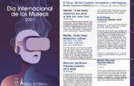 El Ayuntamiento celebra el Día Internacional de los Museos con varias actividades y una jornada de puertas abiertas en el Museo Francisco Sobrino