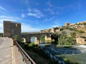 Paños (Cs) propone una reunión del Consejo del Pacto de Toledo por el Tajo con la ministra de transición ecológica