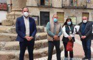 Un total de 26 autónomos, y empresas de San Román de los Montes se han beneficiado de las ayudas directas del Gobierno regional