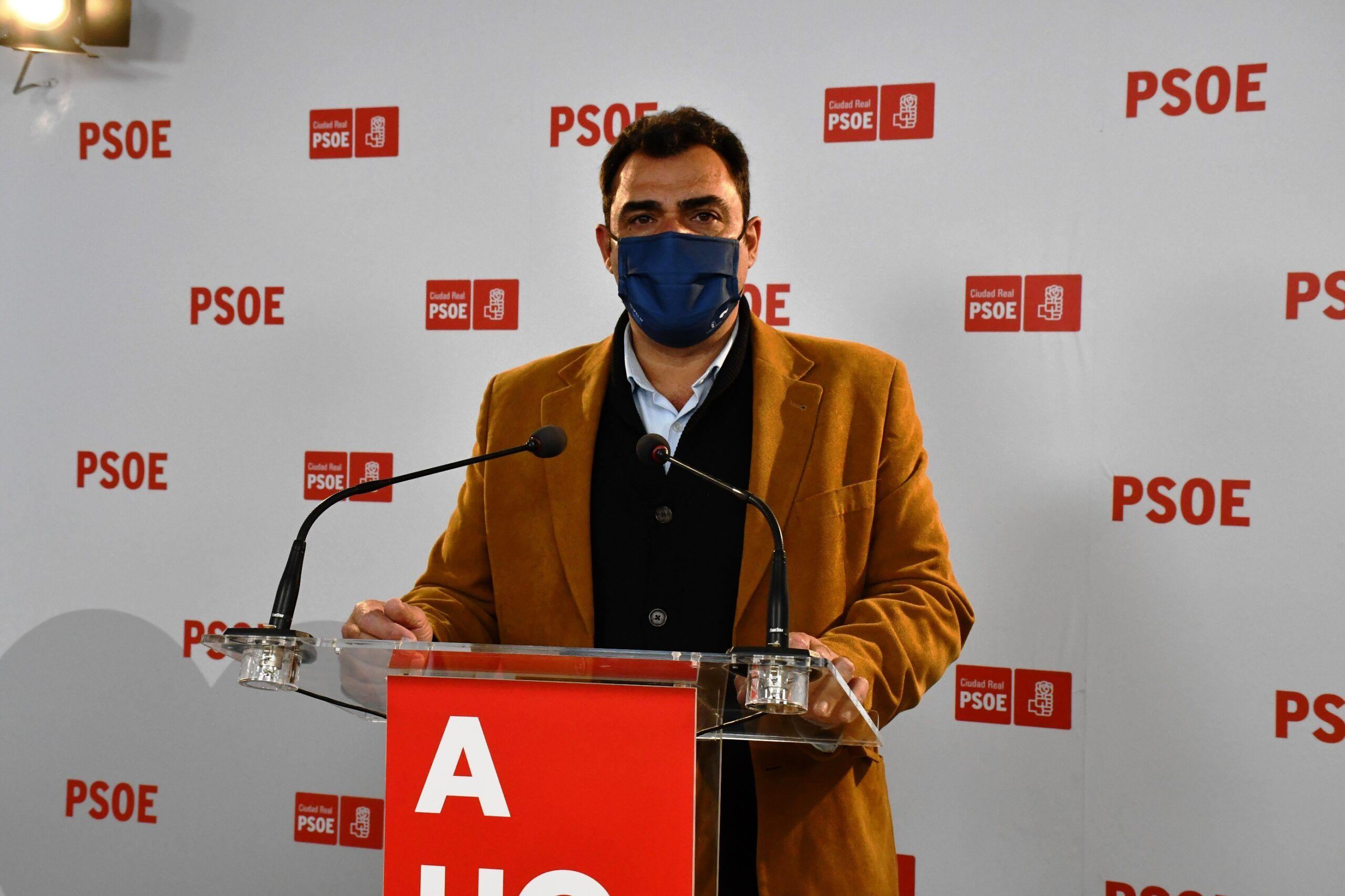 """PSOE Malagón: """"Adrián Fernández se niega a emitir los últimos Plenos por la radio, para esconder su negligente comportamiento en la pandemia"""""""