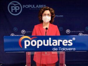 """Riolobos: """"El éxito electoral del PP en Madrid es una ventana de esperanza para Talavera y su comarca"""""""