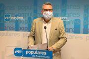"""Rodríguez : """" Page quiere aprobar una ley de Armonización Fiscal que es más bien una ley de """"atraco"""" fiscal"""""""