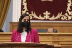 """Roldán: """"Es lamentable que los ayuntamientos tengamos que mendigar una financiación justa para nuestros municipios"""""""