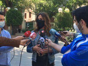 """Romero : """" Madrid ha dado una lección a las malísimas políticas socialistas del enfrentamiento, la confrontación, la mentira y la soberbia"""""""